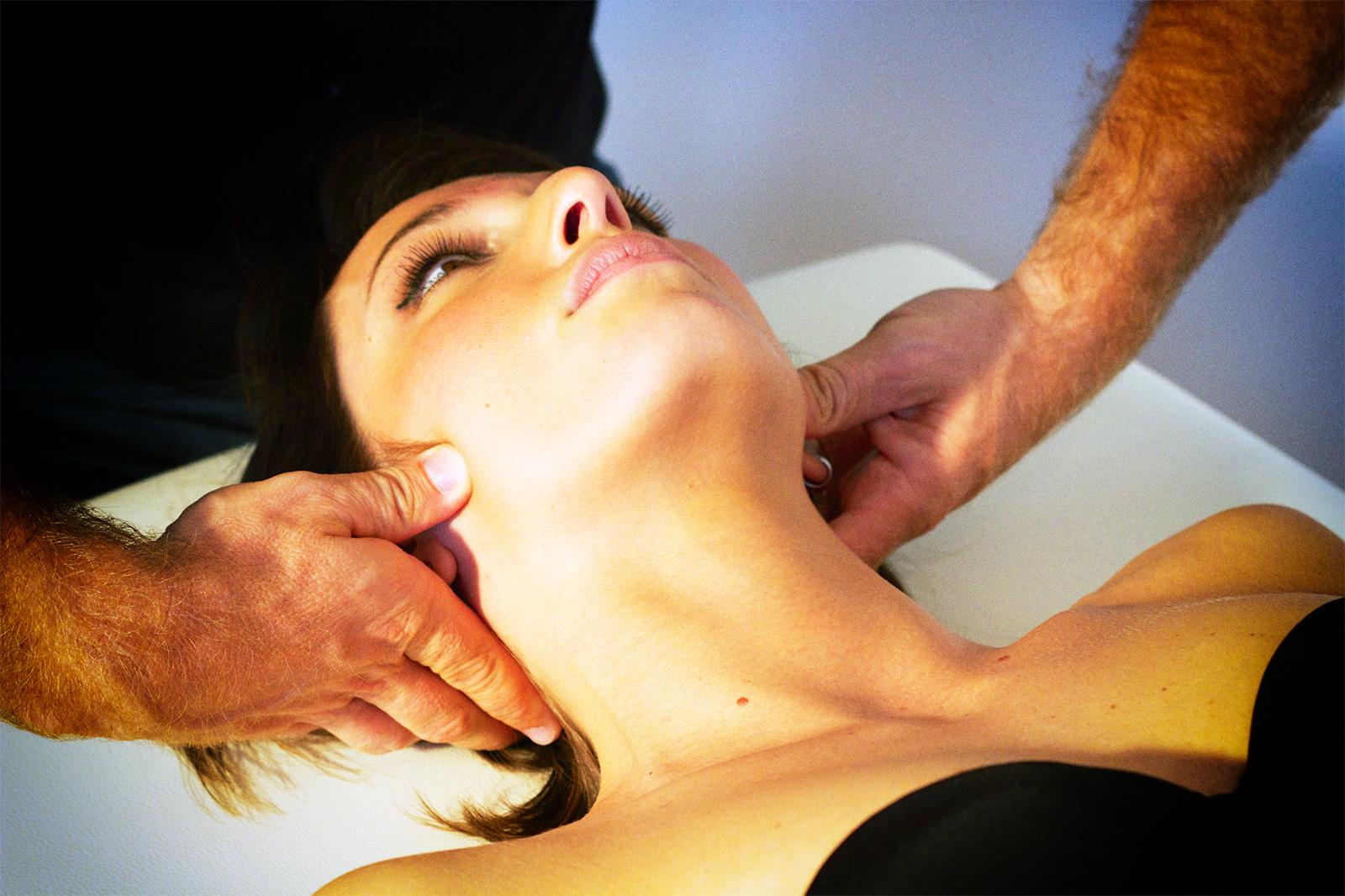 ATM articulation temporo-mandibulaire