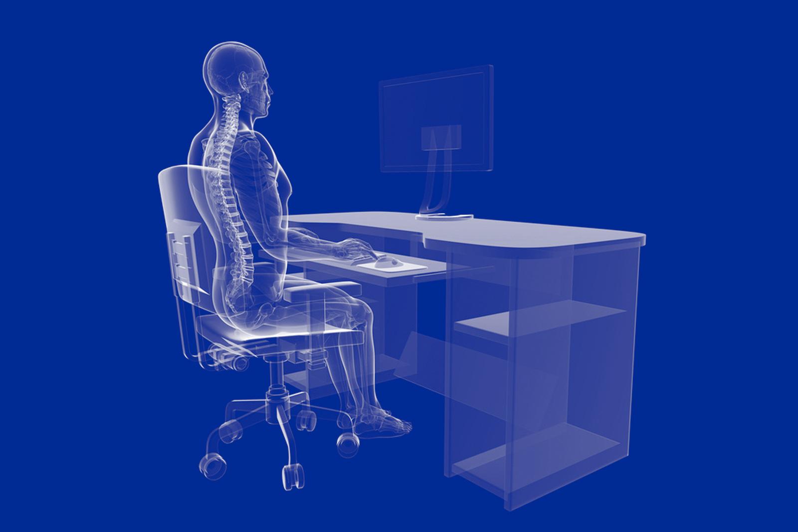 DU Ergonomie : Management ergonomique des postes de travail