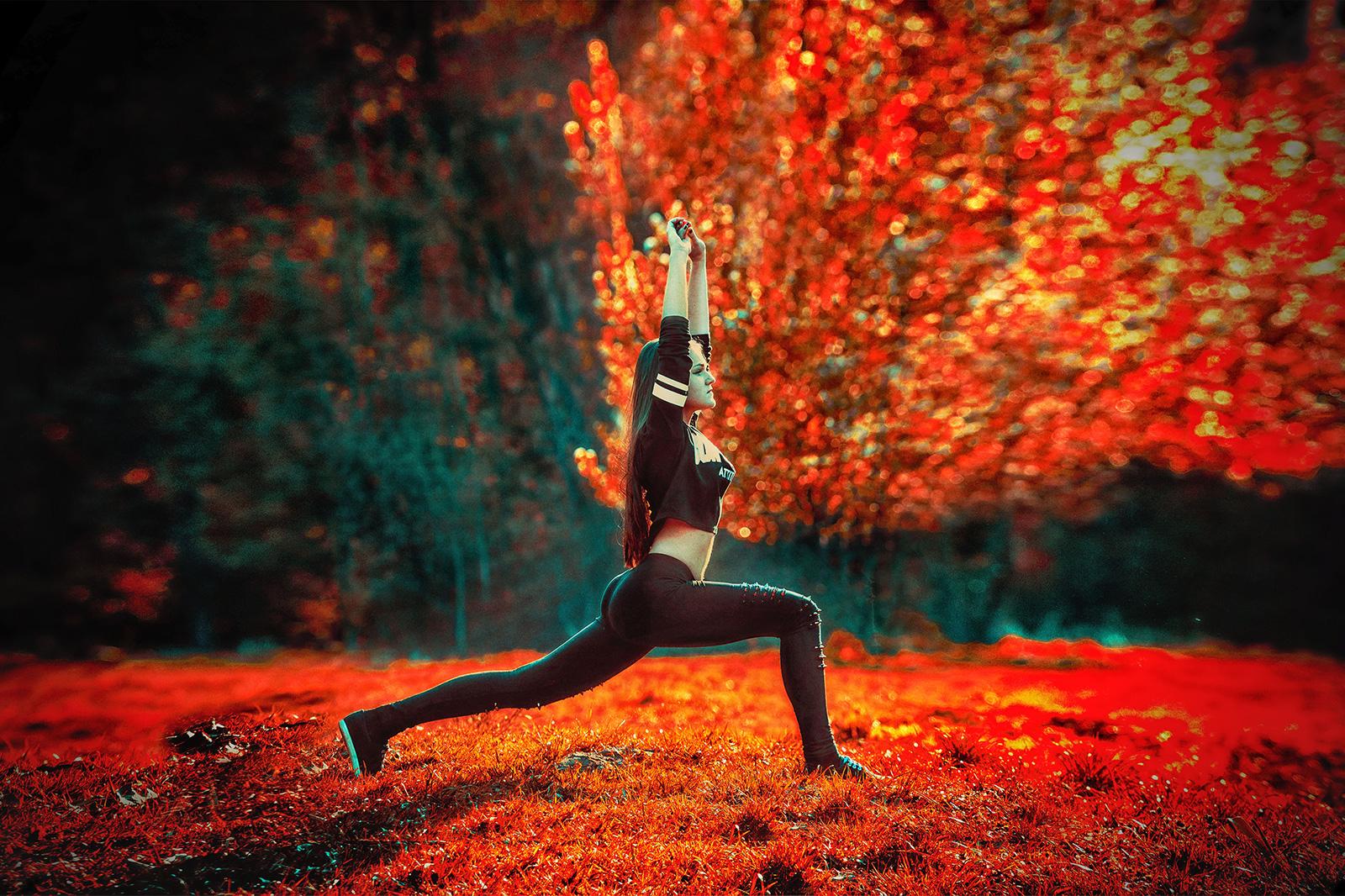 Réathlétisation et renforcement musculaire